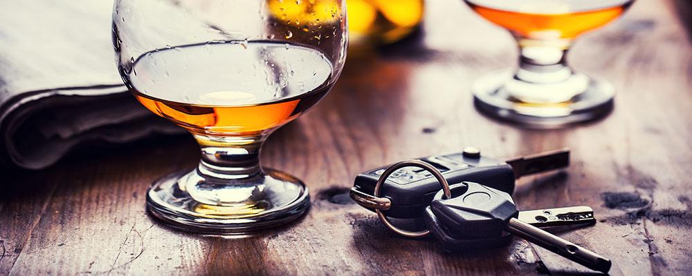 Kendall County DUI attorney