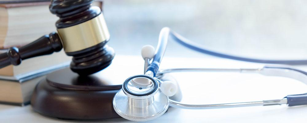 St. Charles medical malpractice attorney